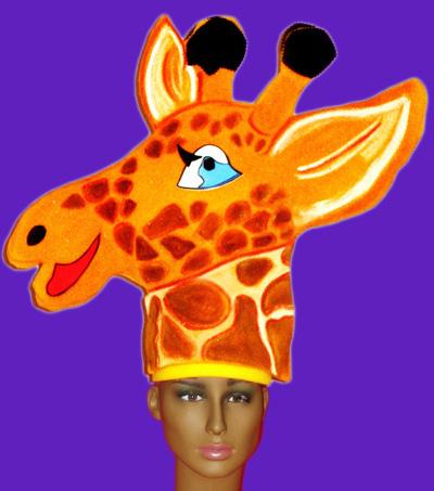 giraffe disney