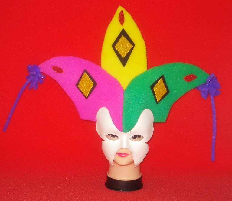 venetian masks 9