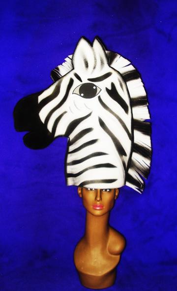 zebra disney