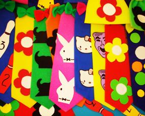 corbatas nuevas