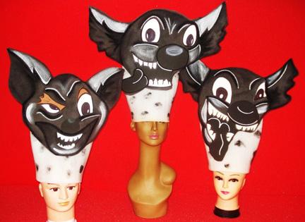 hyenas disney