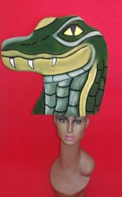 tarzan crocodile