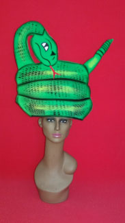 tarzan serpiente