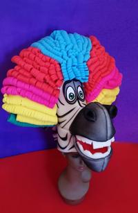madagascar marty carnaval